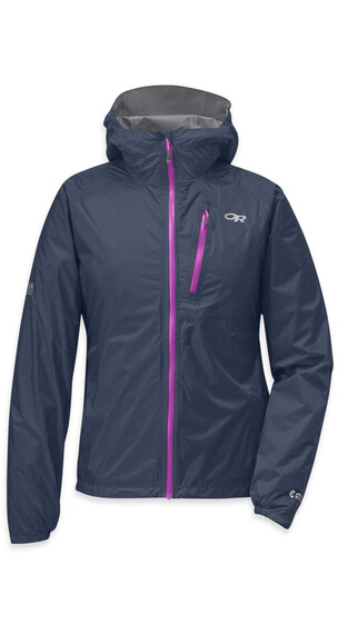 Outdoor Research W's Helium II Jacket night/ultraviolet